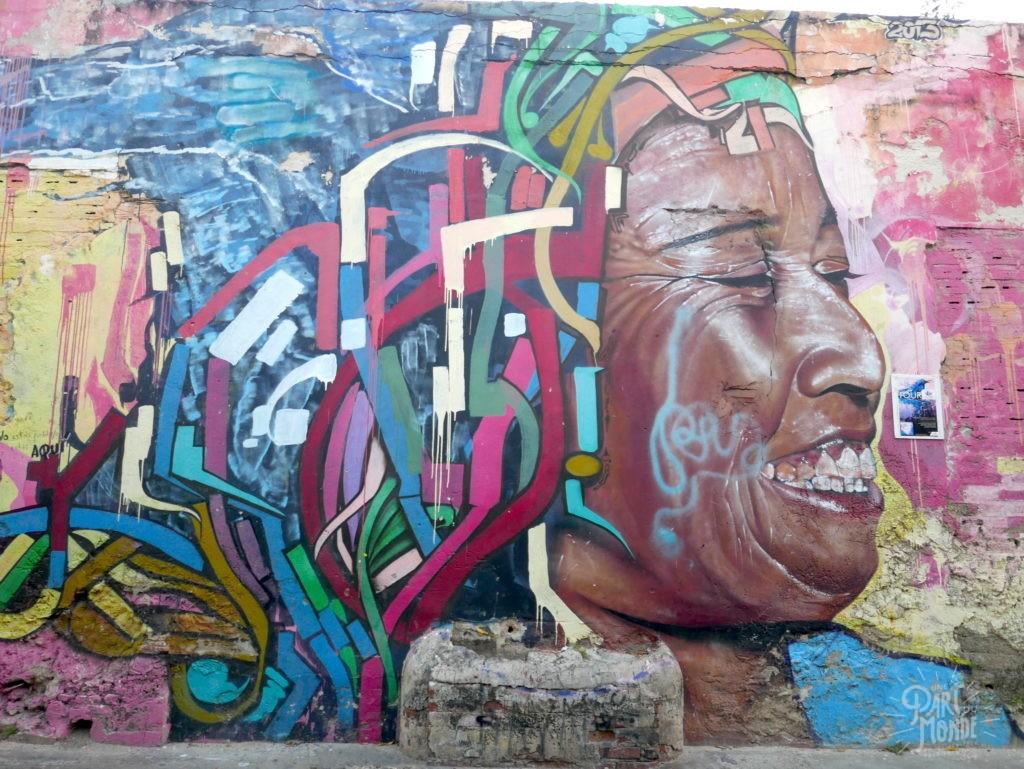 street art 4 getsemani