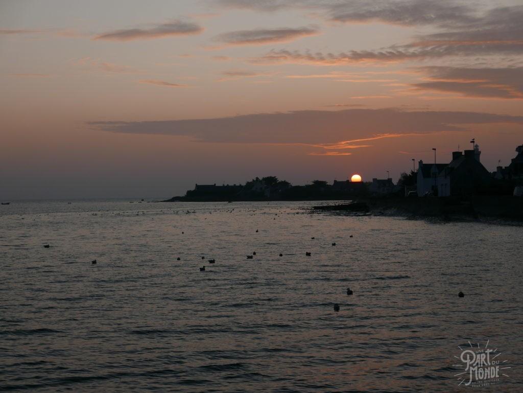 coucher de soleil kerity