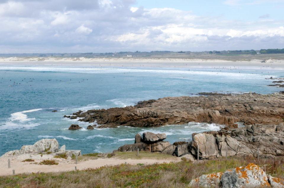 Bretagne : découverte du Finistère sud pour un week end